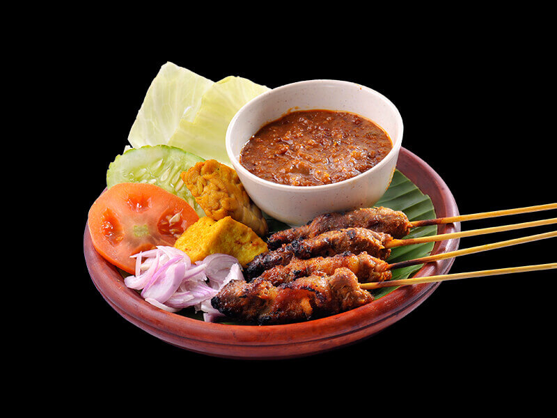 Sate Ayam Surabaya