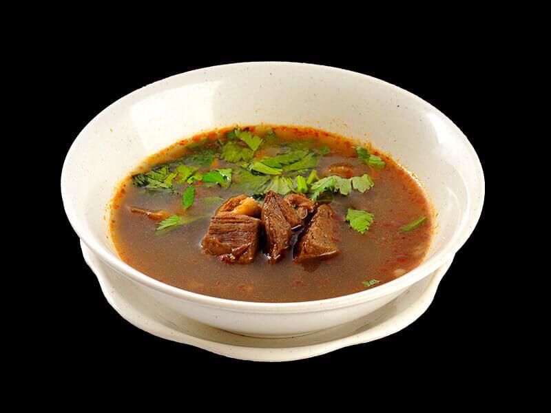 Sup Rawon